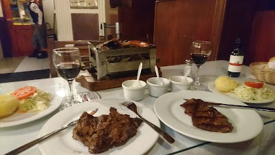 Restaurante El Brasero Pichincha 593 1800 272 737