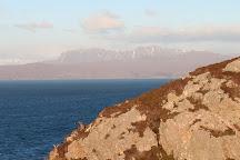 Rona Island, The Hebrides, United Kingdom