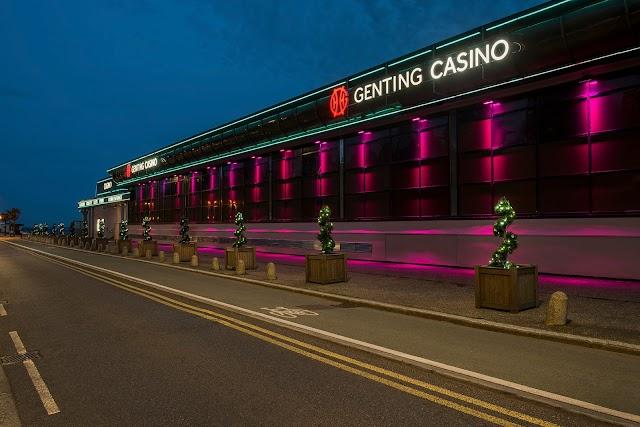 Casino Westcliff-on-Sea (Genting Club Westcliff)