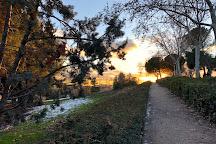 Parque Norte, Madrid, Spain