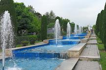 Laleh Park, Tehran, Iran