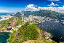 Morro da Urca, Rio de Janeiro, Brazil
