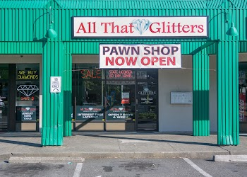 All That Glitters Pawn Shop Tigard Payday Loans Picture