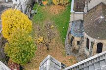 Eglise Saint-Pierre de Montmartre, Paris, France