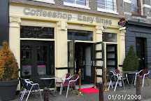 Easy Times Coffeeshop, Amsterdam, The Netherlands