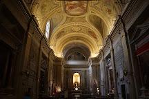 Chiesa di San Nicola dei Prefetti, Rome, Italy