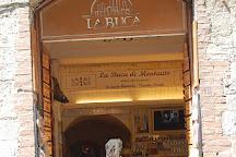 La Buca Di Montauto, San Gimignano, Italy