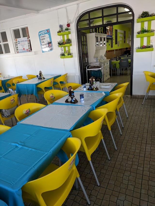 Restaurante Âncora Azul