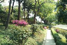 Signal Hill Garden, Hong Kong, China