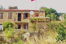 Kalekoy, Gokceada, Turkey