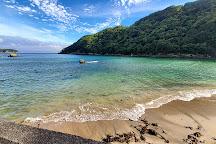 Nabetahama Beach, Shimoda, Japan