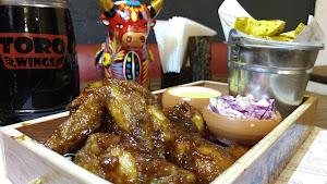 Toro Wings Peru 5