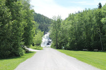 Parc de la Caverne Trou de la Fee, Desbiens, Canada