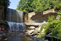 Indian Falls Conservation Area, Owen Sound, Canada