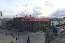 Palacio Sara Braun, Punta Arenas, Chile