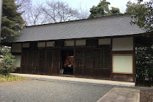 Akiru Shrine, Akiruno, Japan