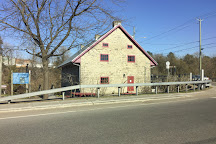 Moulin Marcoux, Pont-Rouge, Canada