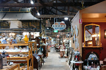 The Restorers Barn, Castlemaine, Australia