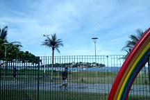 Praca da Ciencia, Vitoria, Brazil