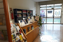 Biblioteca Oglio, Milan, Italy