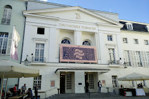 Deutsches Theater, Berlin, Germany