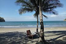Paniman Beach, Ternate, Philippines