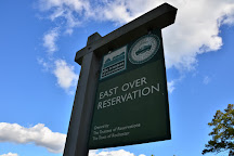 East Over Reservation, Rochester, United States