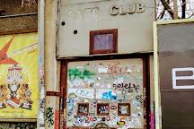 Sage Club, Berlin, Germany