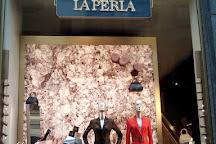 La Perla, Milan, Italy