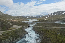 Hallingskarvet National Park, Geilo, Norway