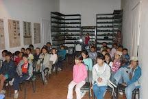 Museo Arqueologico Pio Pablo Diaz, Cachi, Argentina