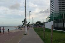 Janga Beach, Paulista, Brazil