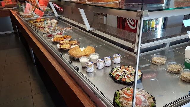 Boulangerie la Panetière de Carphil