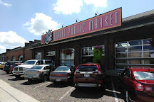 2nd Street Market, Dayton, United States