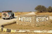 Hoba Meteorite, Grootfontein, Namibia