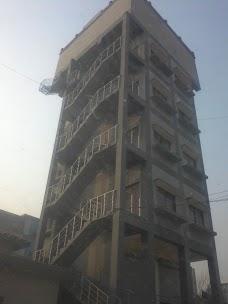 NPF Post Office rawalpindi