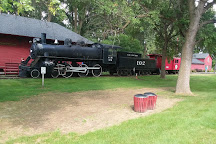 End-O-Line Railroad Park And Museum, Currie, United States