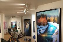 Mountain Galleries, Jasper, Canada