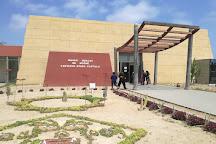 Site Museum, Trujillo, Peru