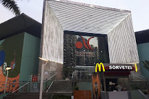 Shopping Avenida Center, Maringa, Brazil
