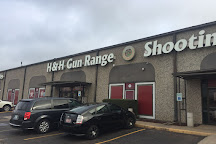 H&H Shooting Sports, Oklahoma City, United States