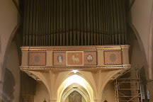 St Matthias Old Church, London, United Kingdom