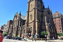 Emmanuel Church, Boston, United States