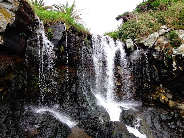 소정방폭포 (Sojeongbang Waterfall)