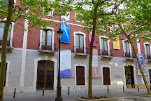 Casa de Cultura Marques Gonzalez de Quiros, Gandia, Spain
