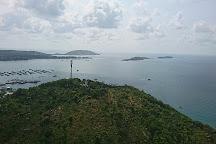 Hon Thom Island, Phu Quoc Island, Vietnam