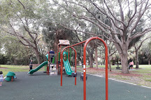James A. Rutherford Park, Boca Raton, United States
