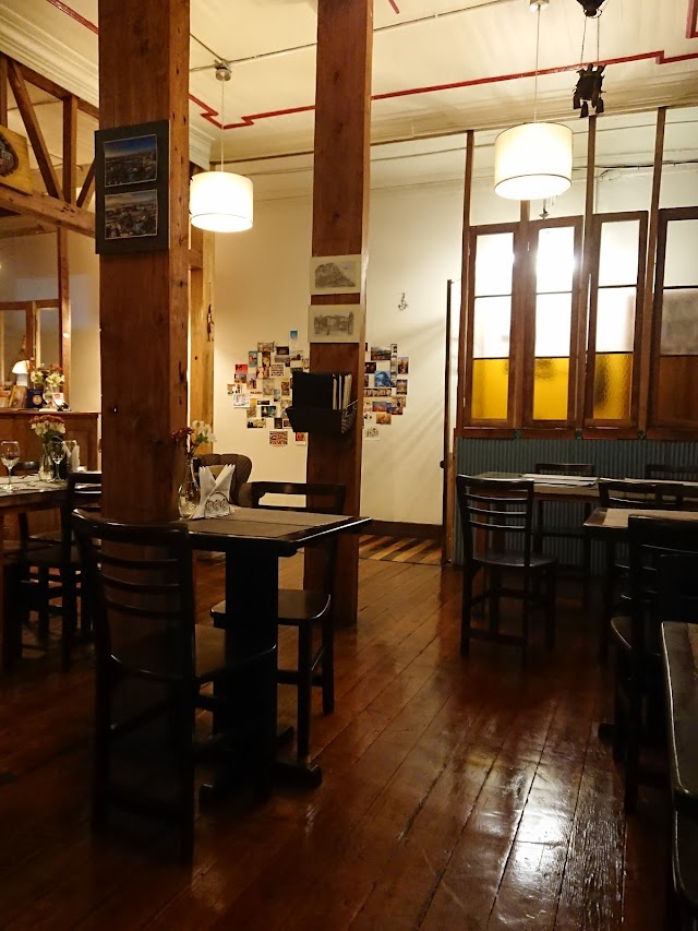 Cafe-Restorant Mito