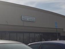 Masjid Al-Salam (Colorado Islamic Center) denver USA