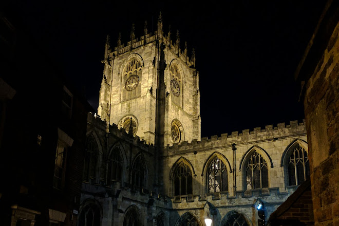 St. Mary's Church, Beverley, Beverley, United Kingdom